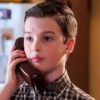Iain Armitage on Young Sheldon