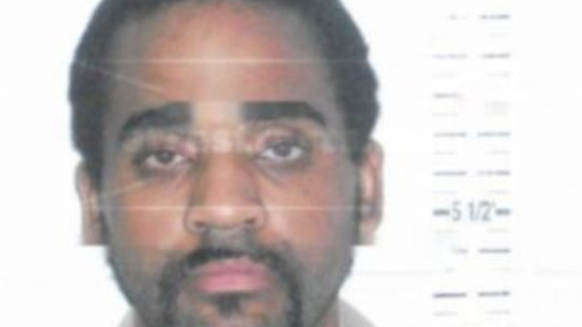 Mugshot of Jermaine Deprie Glover