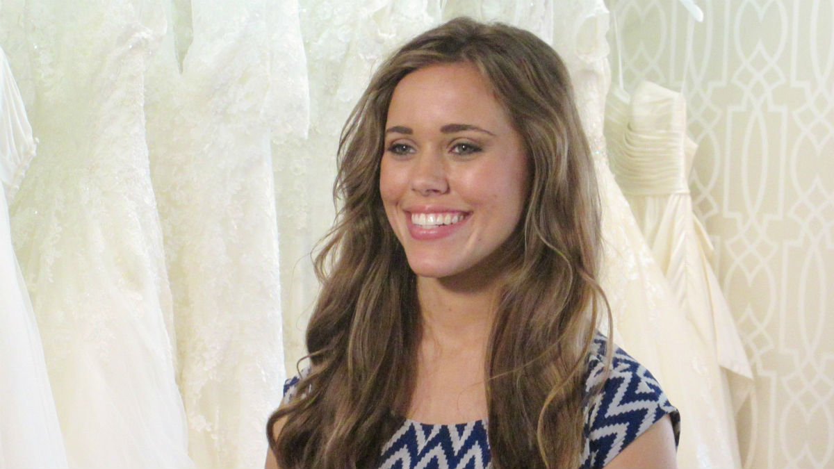 Jessa Duggar Seewald under fire by fans for the way she spoke to her daughter.