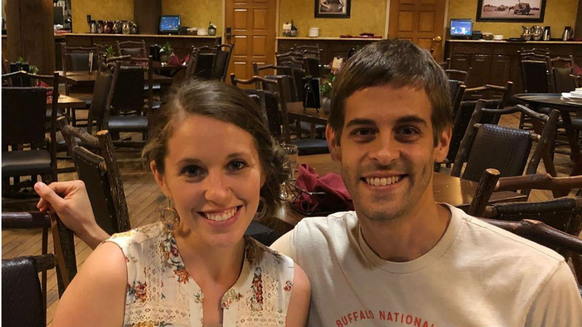 Is Jill Duggar throwing shade at her famous family?