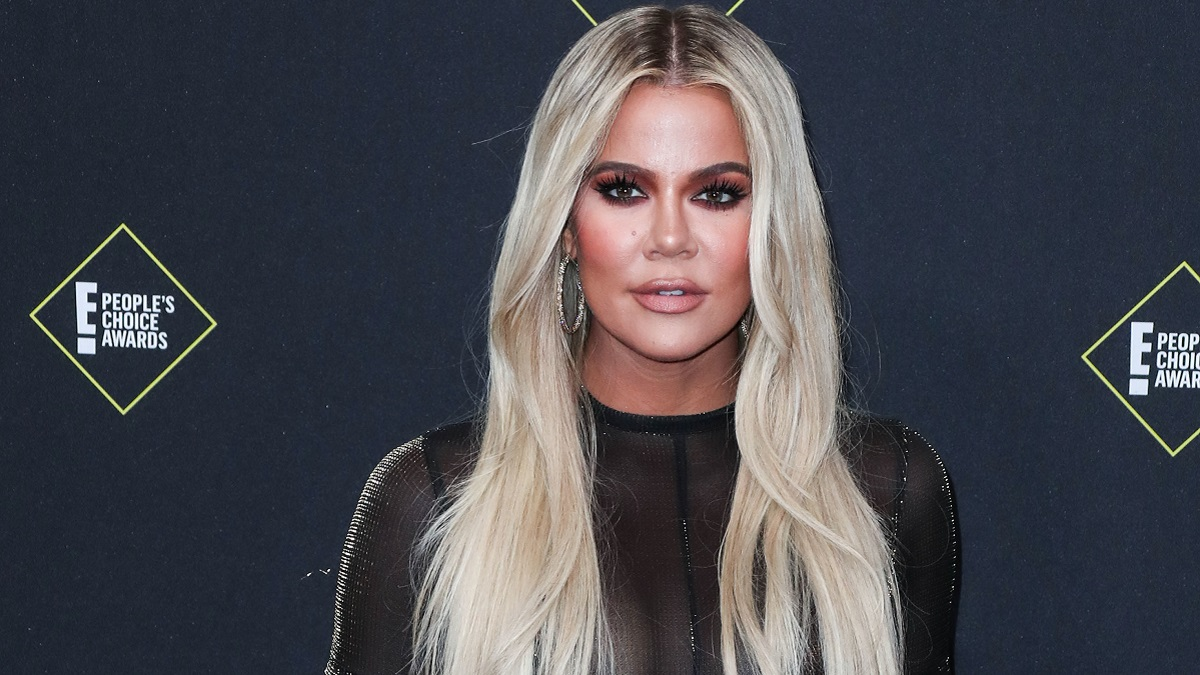 Khloe Kardashian's Calabasas home on sale for a cool R330m