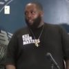 Rapper and activist Killer Mike