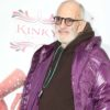 Larry Kramer, gay rights activist