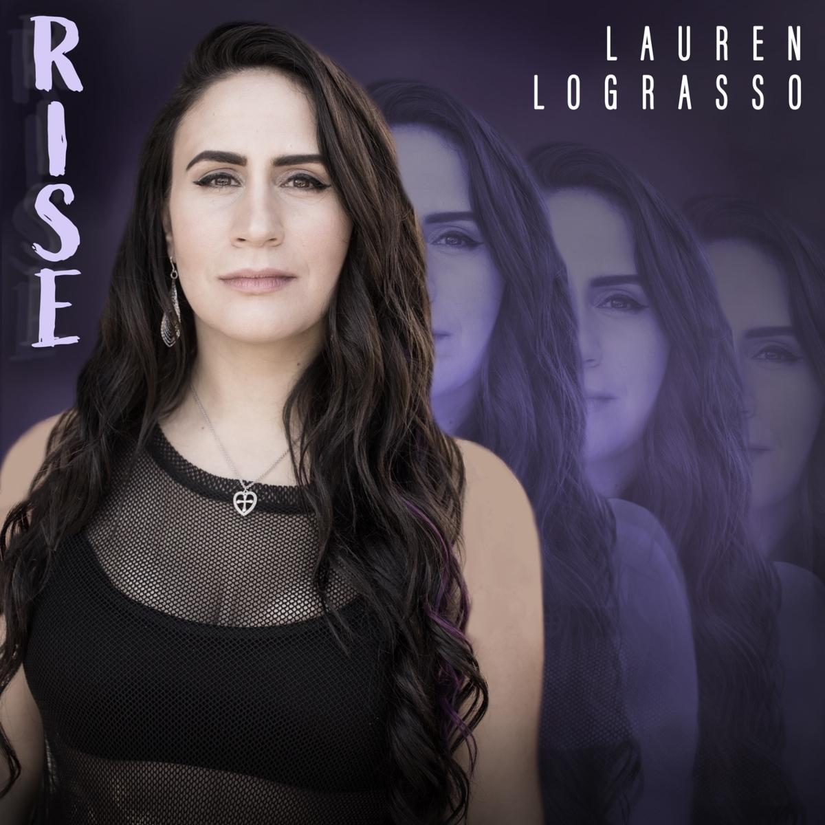 Lauren Lograsso