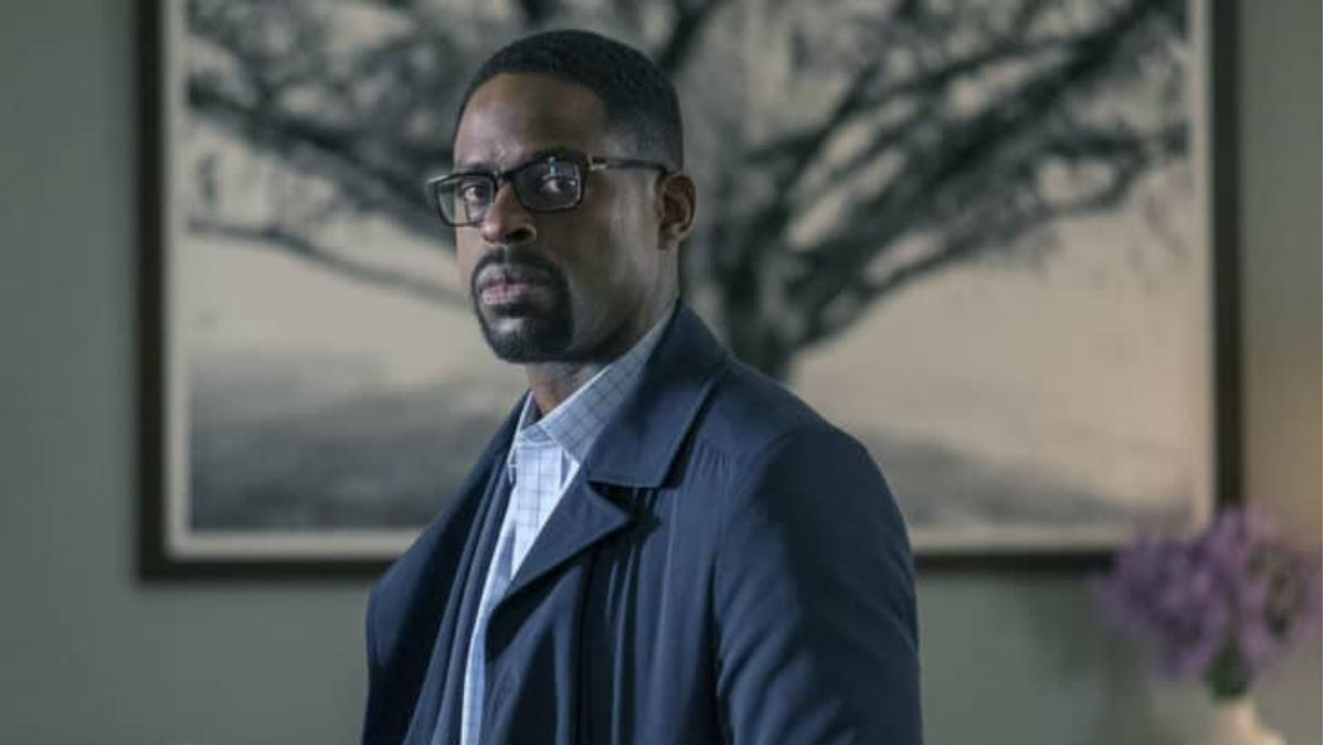 Sterling K. Brown dishes This Is Us Season 5.