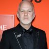 Writer and producer Ryan Murphy