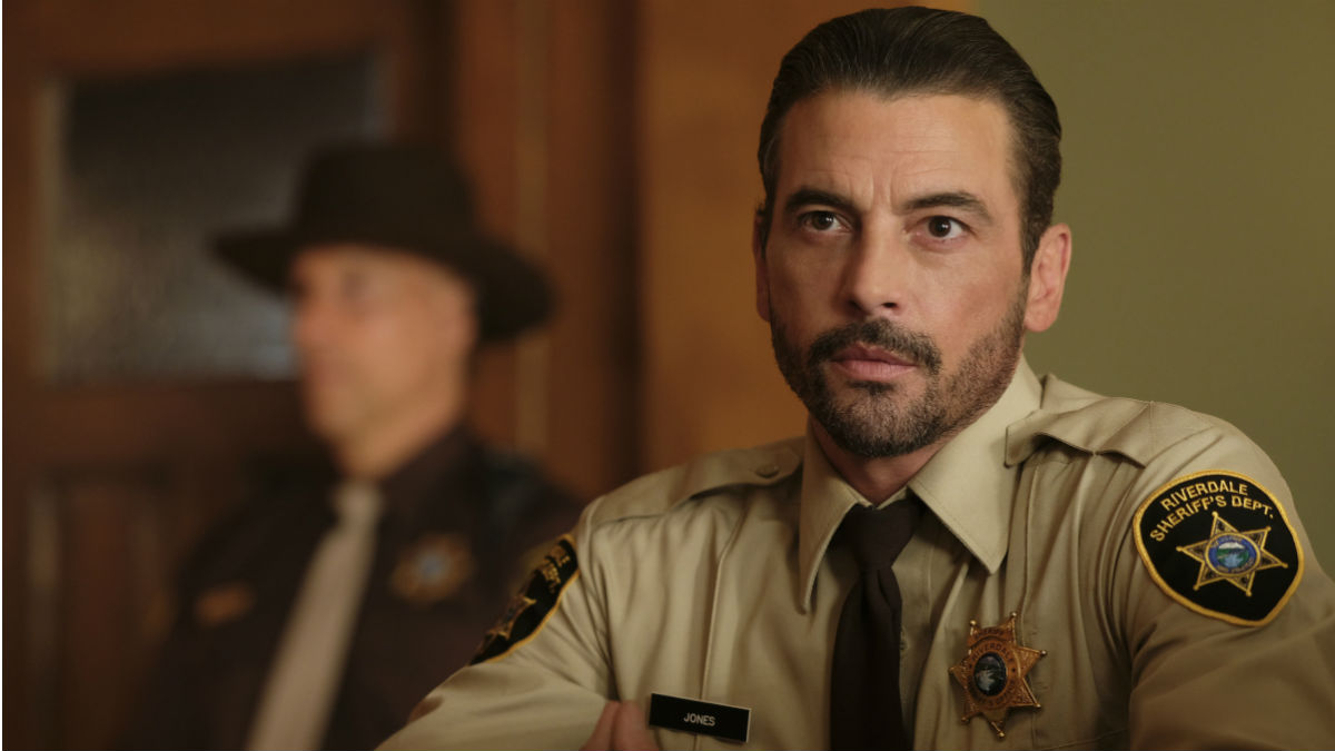 Riverdale starSkeet Ulrich spills why he is exiting the show.