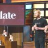 Slate Milk on Shark Tank