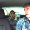 Steven and Olga
