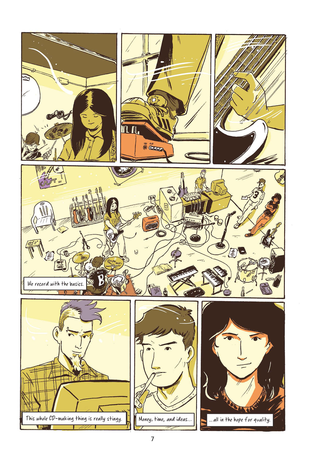 Suncatcher Page 7