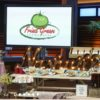 Will Fried Green Tomatoes convince the panel to invest in their product?