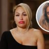 Darcey's youngest daughter speaks out against bullying