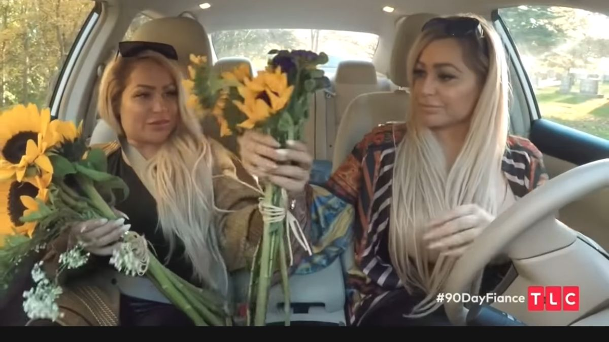 The Silva twins share details about their brother's death