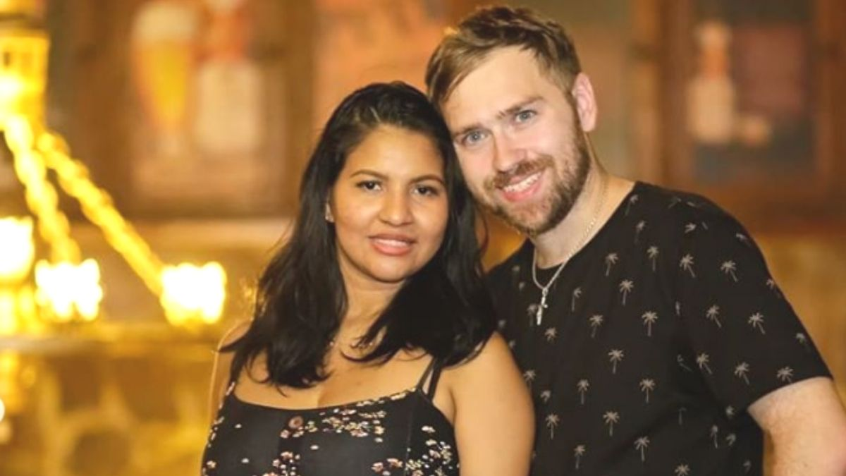 Karine and Paul will be on the new TLC spinoff