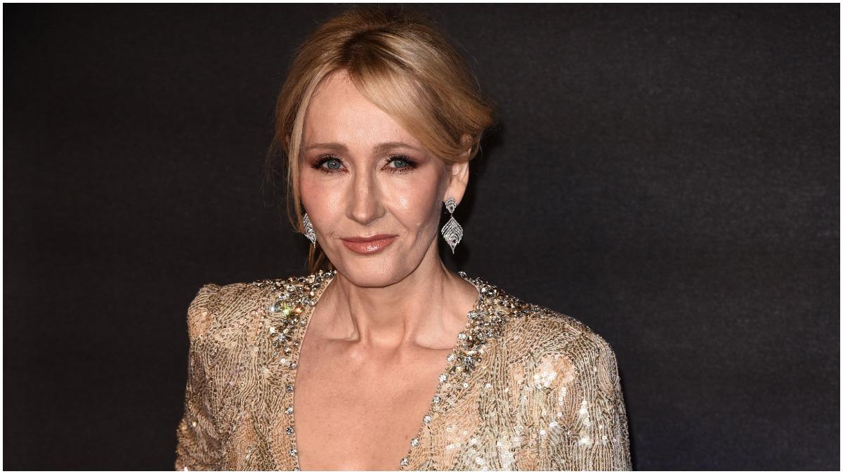 J.K. Rowling offering to reward Twitter user after they slammed PM Boris Johnson