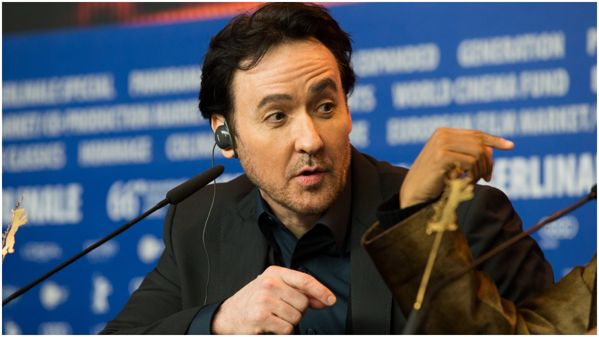 John Cusack says he was attacked, pepper sprayed during Chicago protests