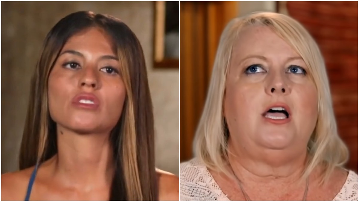 Evelin Villegas lashes out at Laura Jallali