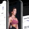 Anfisa Nava fitness app