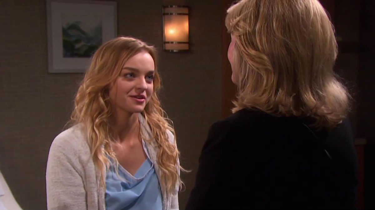 Days of our Lives spoilers tease a week of fan-favorite returns.