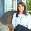 Courtney Cason, QVC program host