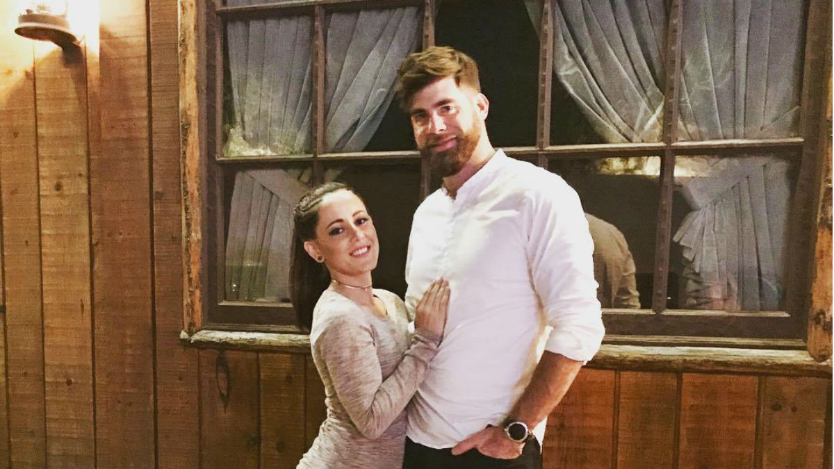 Jenelle Evans husband David Eason is in serious legal trouble.