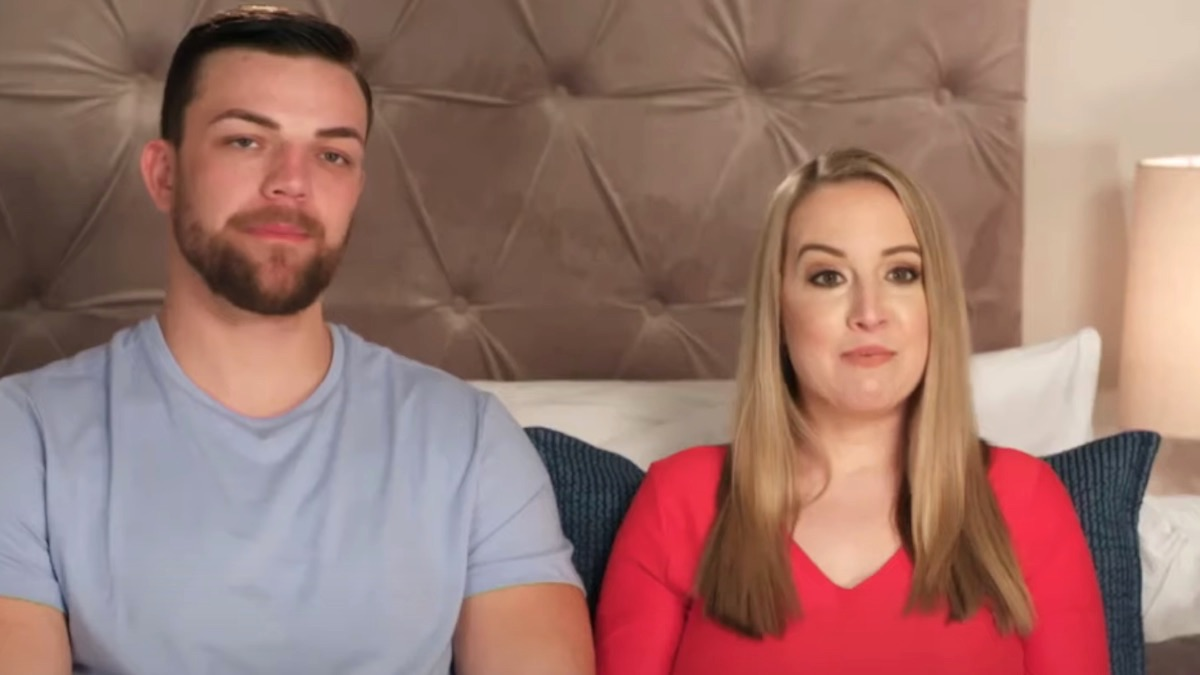Elizabeth and Andrei on 90 Day Fiance: Happily Ever After?