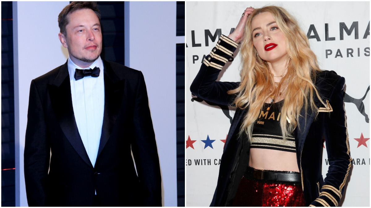 New testimony claims Amber Heard had threesome with Cara Delevingne, Elon Musk