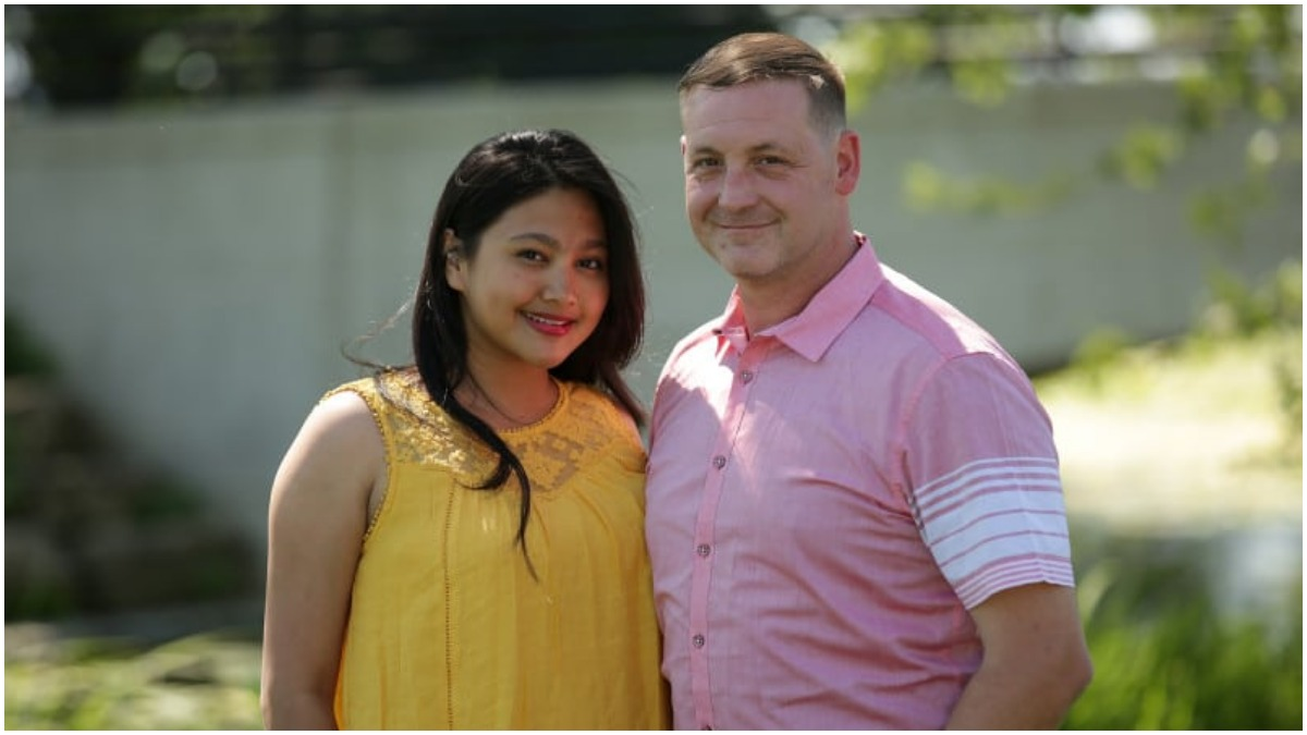 90 Day Fiance fans take aim at Leida Margaretha for anti-protester stance