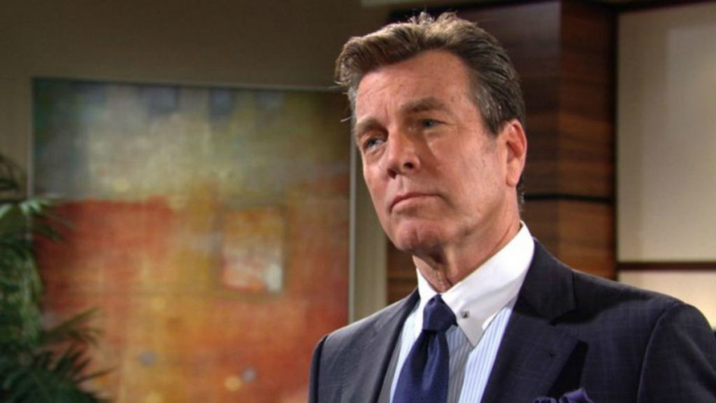The Young and the Restless celebrates Daytime Emmy week.