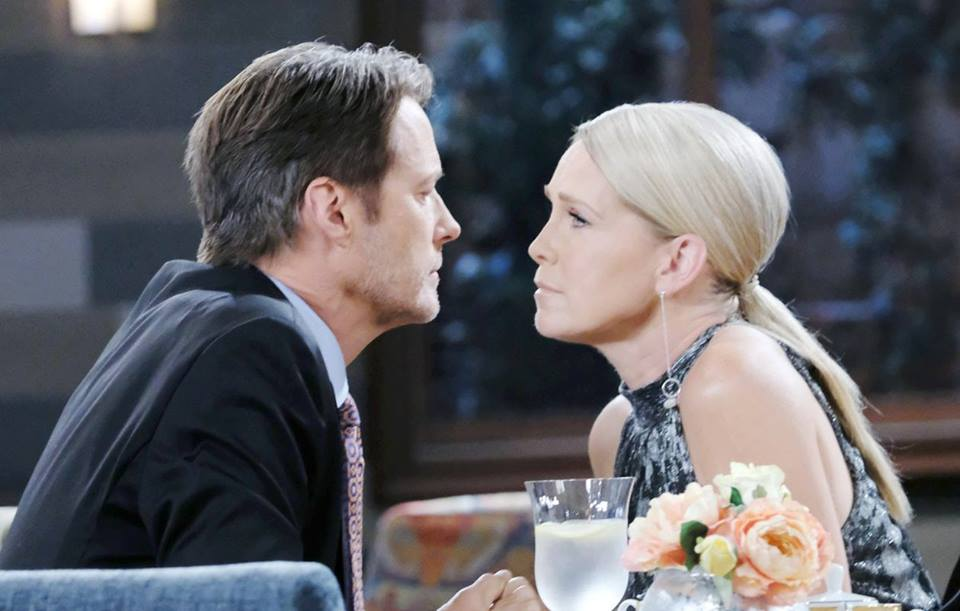 Days of our Lives preview video shows romance is in the air.