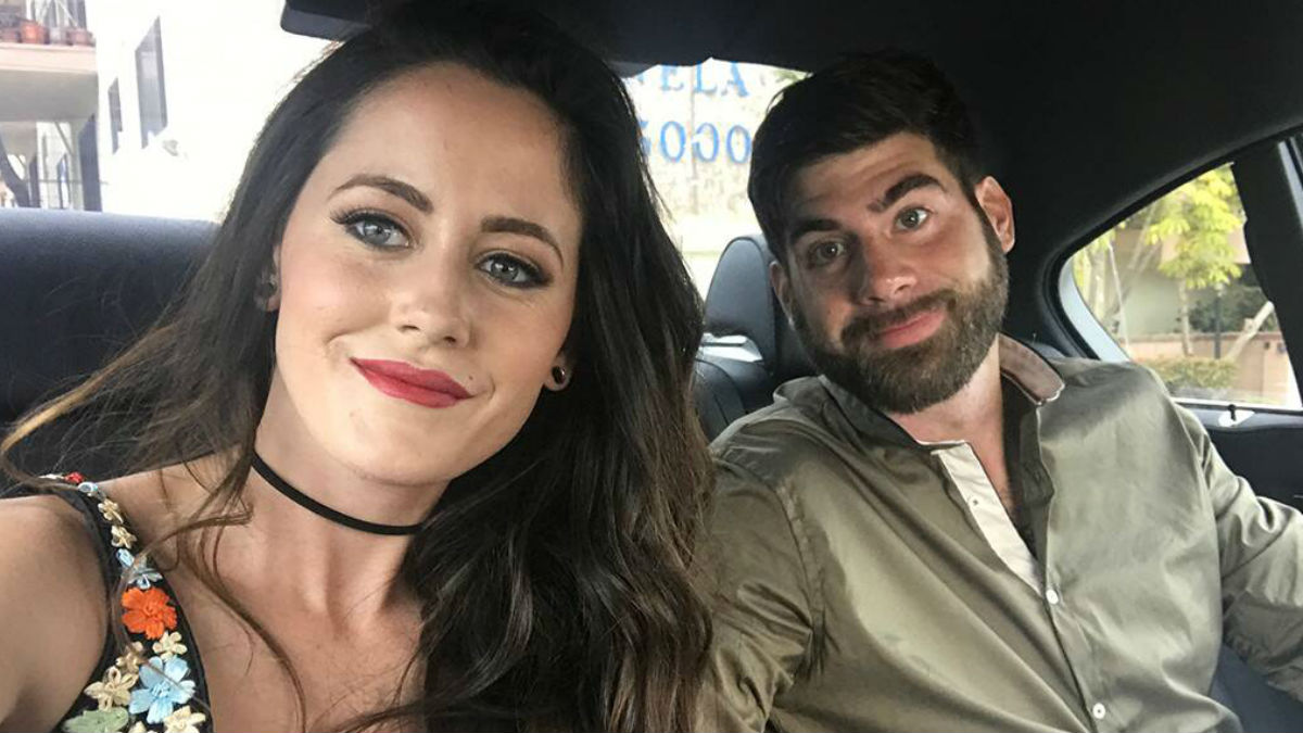 Jenelle Evans and David Eason have reportedly split again.