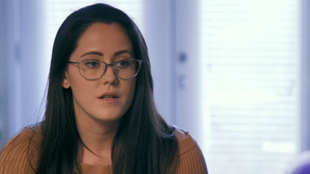 Former Teen Mom 2 star Jenelle Evans is clearing up a few rumors.