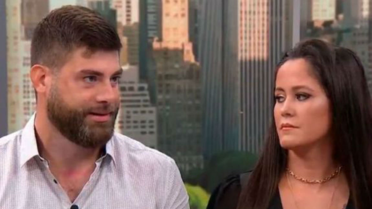 David Eason reportedly threatened Jenelle Evans friend leading to his latest arrest.