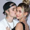 Justin Bieber and wife Hailey Baldwin