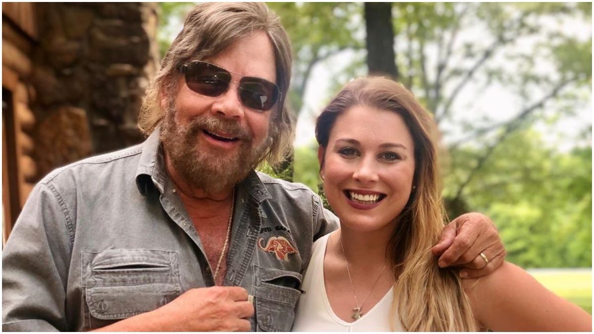 Daughter of Hank Williams Jr. killed in Tennessee auto crash