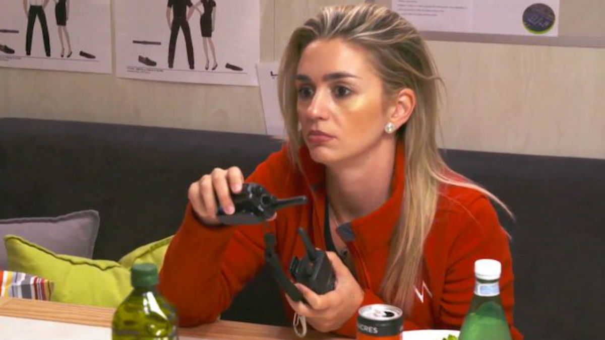 Below Deck Med star Lara Flumiani explains why she left the show.