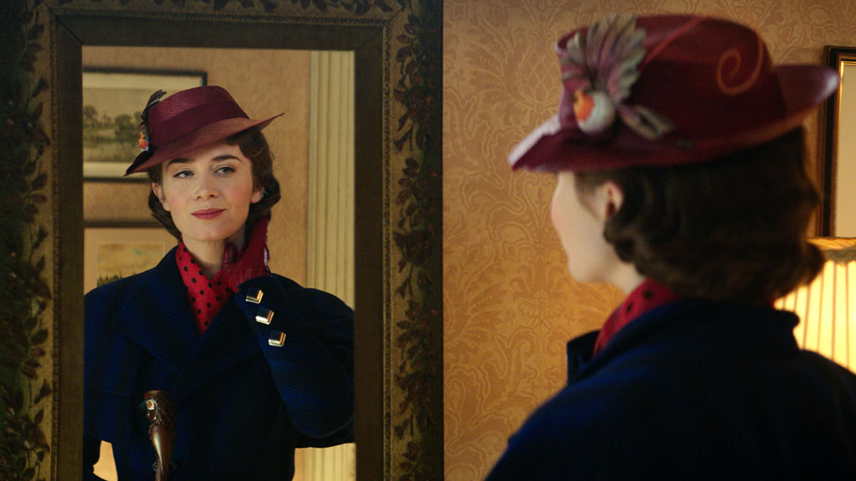 May Poppins Returns
