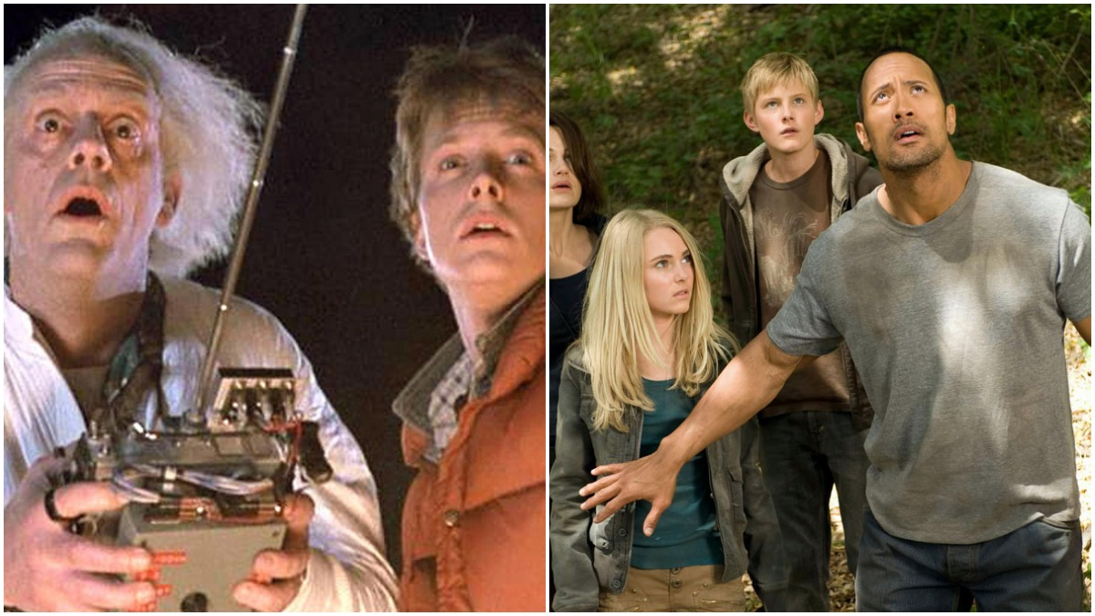 Netflix family movies