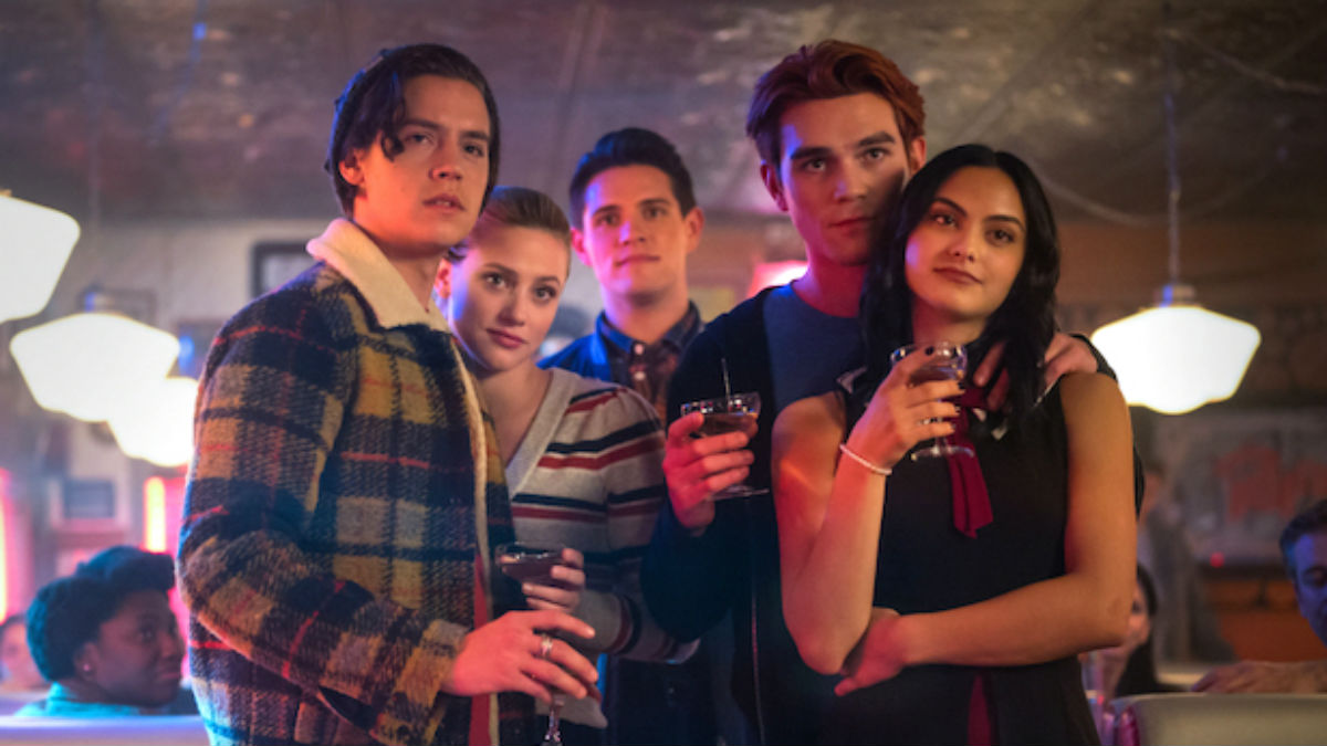 Riverdale Season 5 update on cast and production.