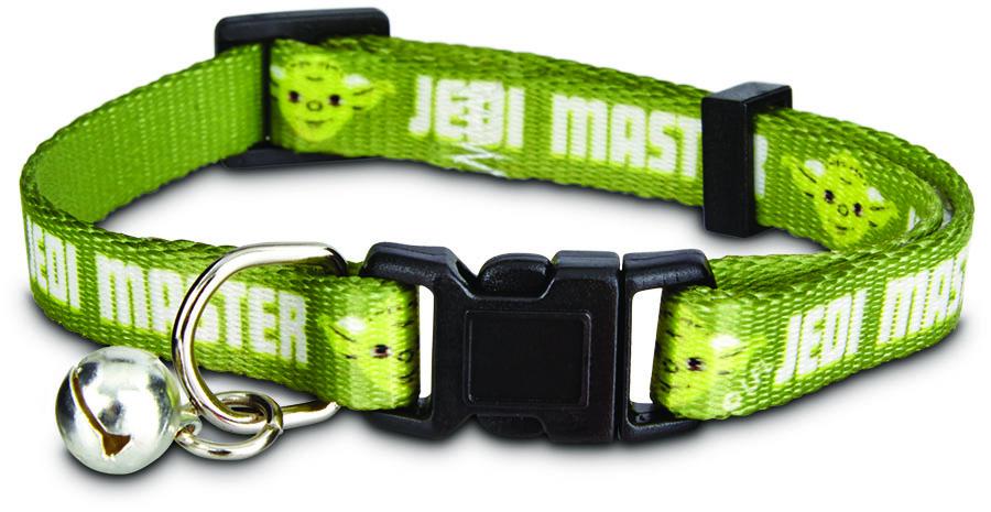 Star Wars dog collar
