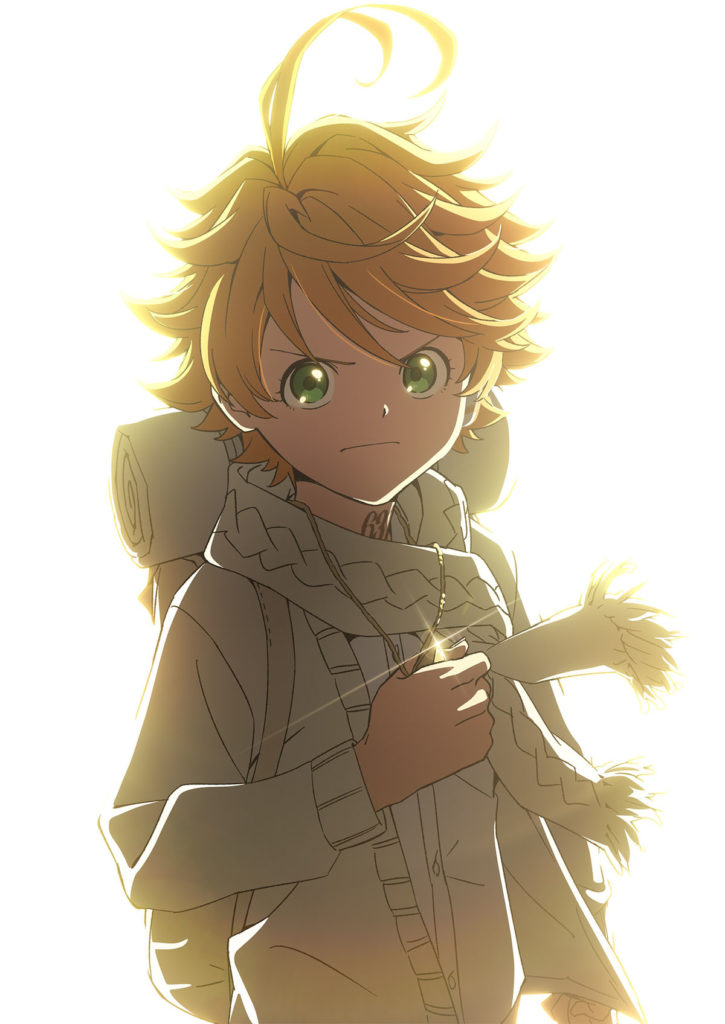 The Promised Neverland Season 2 Release Date Set In Winter 2021 Netflix U S In Spring