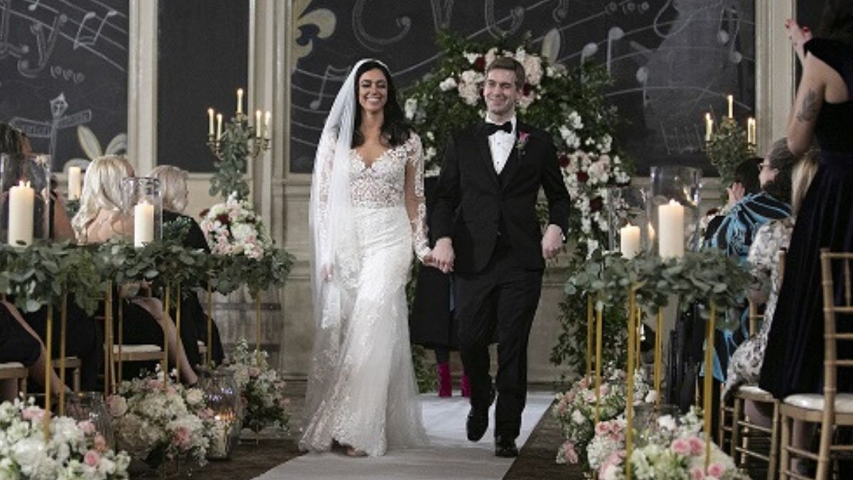 Married at First Sight Season 11 in New Orleans