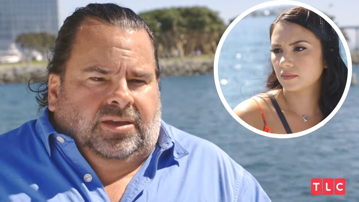 Big Ed apologizes to daughter Tiffany after breakup with Rose