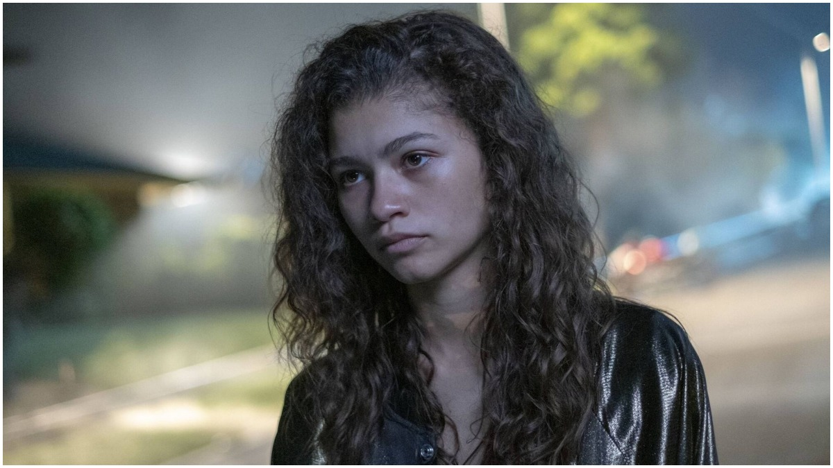 Euphoria Season 2 release date and cast latest: When is it coming out?