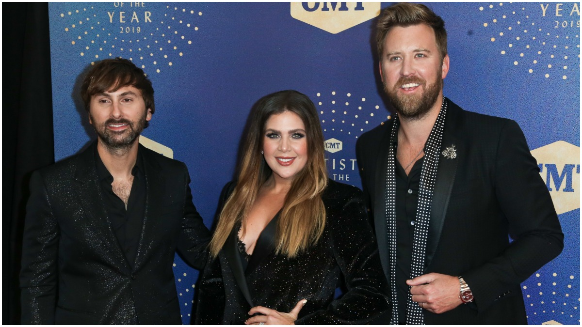 Lady Antebellum: How meaning of band's name linked to slavery
