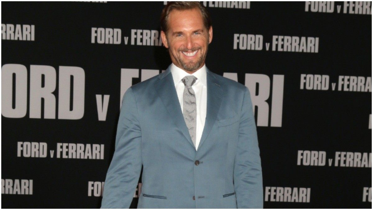 Josh Lucas accused of cheating on wife during pandemic