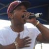 Ja Rule performing at private parties