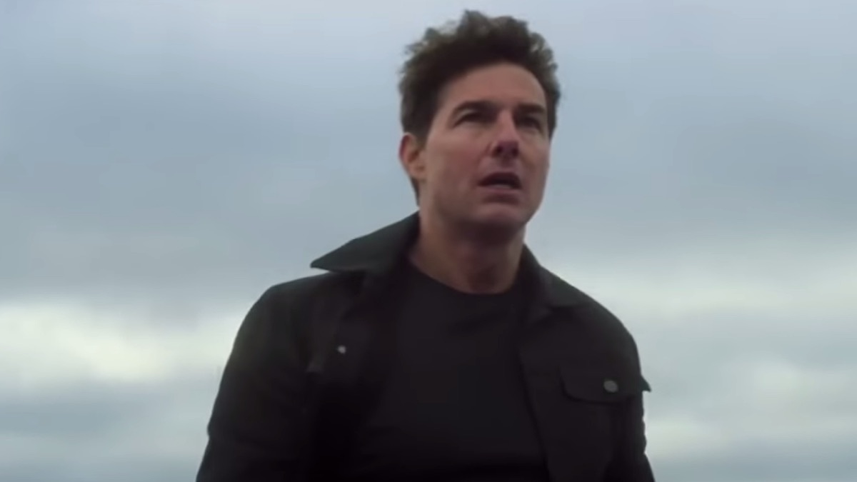 tom cruise mission impossible filming
