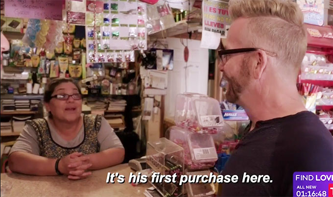 90 day fiance kenneth makes his first purchase in Mexico