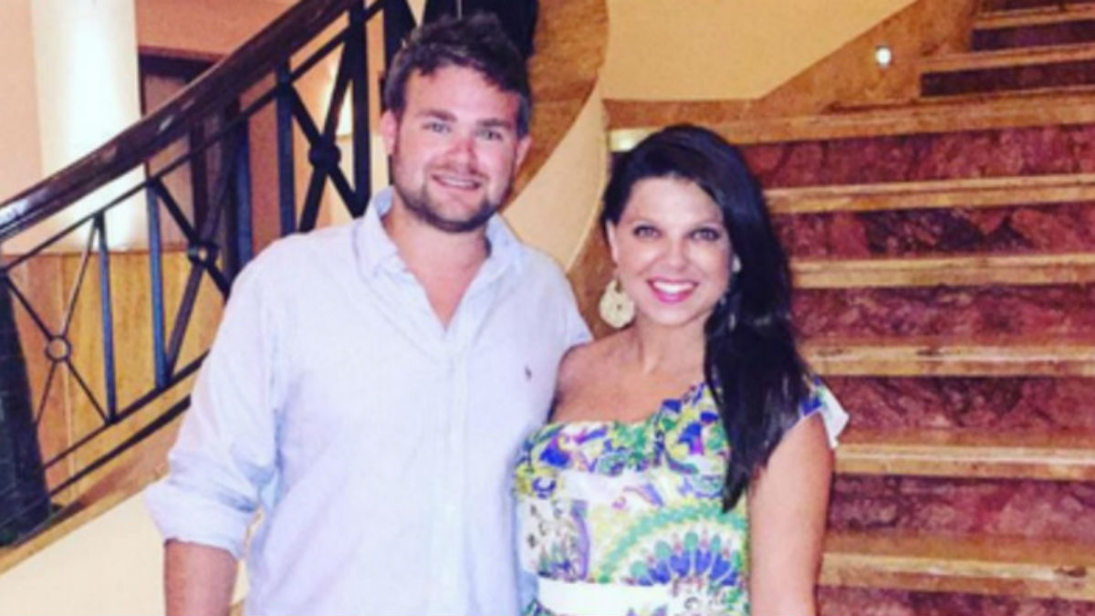 Amy Duggar King gets real about relationship with famous Dugga family.